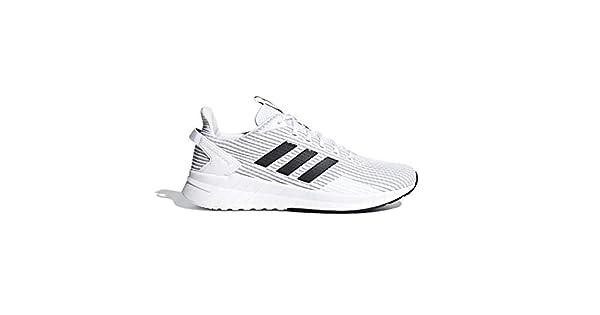 d765e4c08 Adidas Questar Ride, Men's Running Shoes, White (Ftwr White/Core Black/Grey  Two F17), 9.5 UK (44 EU) (F34982): Amazon.ae