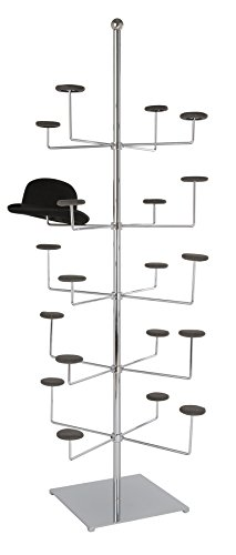 Stationery Hat (Econoco Stationery Millinery Tree)
