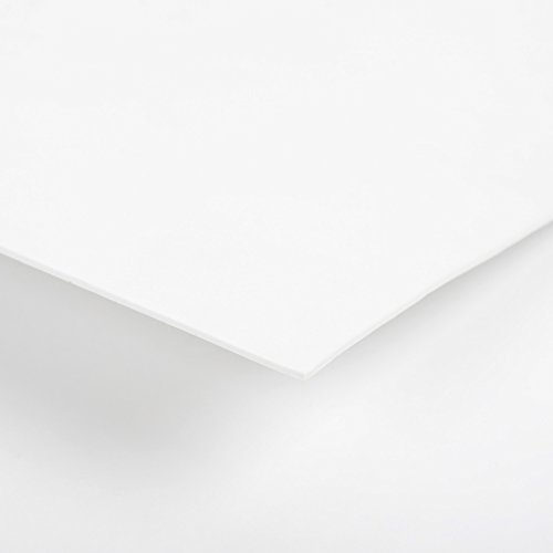 CTG, Time 4 Crafts Collection, EVA sheet, Pack of 12, 9 x 12 inches, White