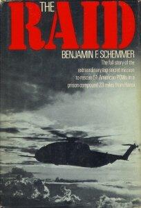 bear raid - 2