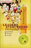 img - for Leaders Everywhere! Nurturing a Leadership Culture in Your Organization book / textbook / text book