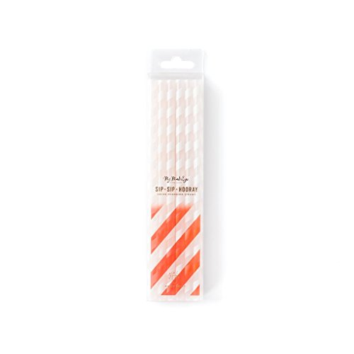 c Color Changing Straws ()