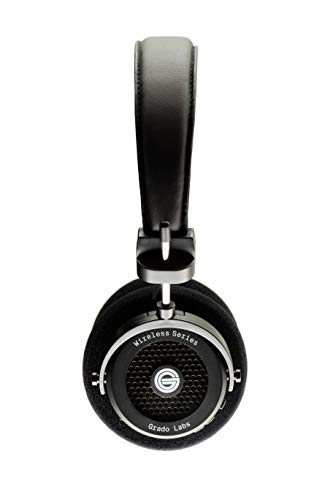GRADO GW100 Wireless Bluetooth Headphones - Open Back and On Ear by Grado (Image #2)
