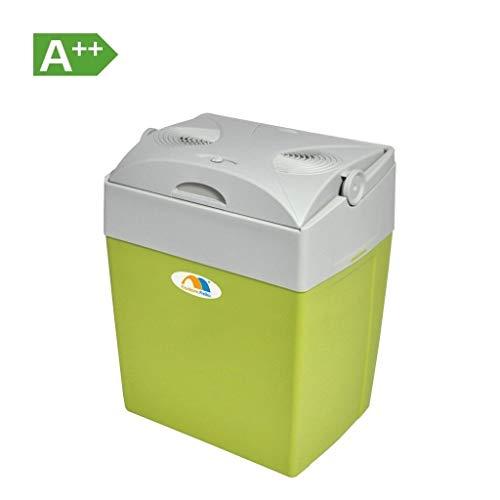 Frankana Cooler Icebox 25 L Capacity 12/230 V Electric Travel Fridge