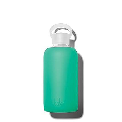 Botella de agua BKR Gramercy de vidrio, 500 ml