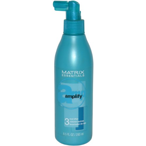 Amplify Volumizing System Root Lifter by Matrix for Unisex Gel, 8.5 (Volumizing System)