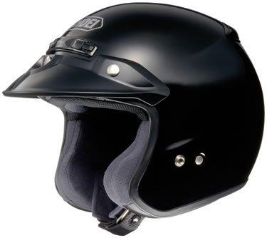 Shoei RJ Platinum-R 3/4 Helmet (XXX-Large) -