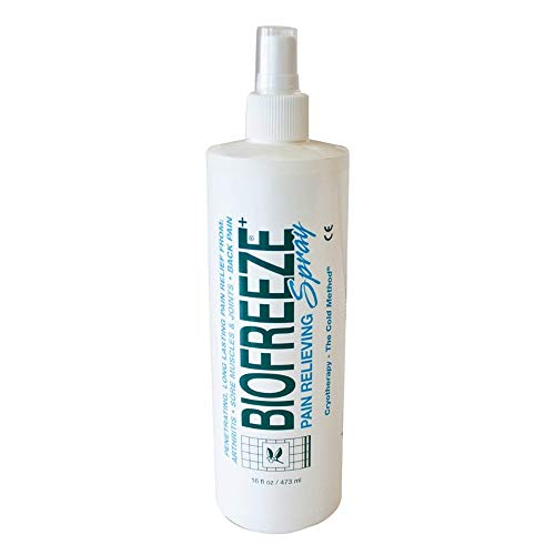bio freeze spray 16 oz - 2