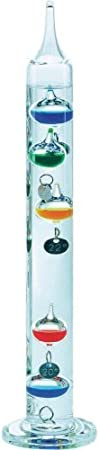 TFA 18.1000.01.54 - Termómetro de Galileo