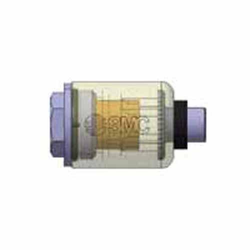 SMC ZFZ-03-002D Compact Resin Air Suction Filter SMC Pneumatics (UK) Ltd