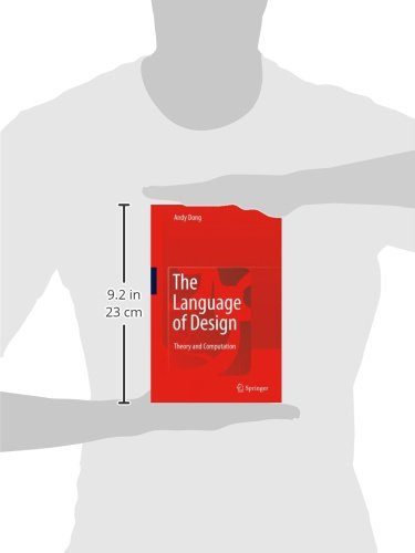 The Language of Design: Theory and Computation by Brand: Springer