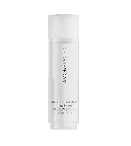 Amorepacific Amore Pacific Treatment Face & Eye Cleansing Oil - 1 Oz /30ml Travel Size