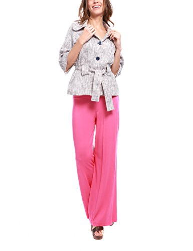 Pantaloni Frfe Rosso Les Sophistiques Donna Fucsia Terry pq0aAStw