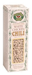 Buckeye Beans White Chicken Chili  14 Ounces