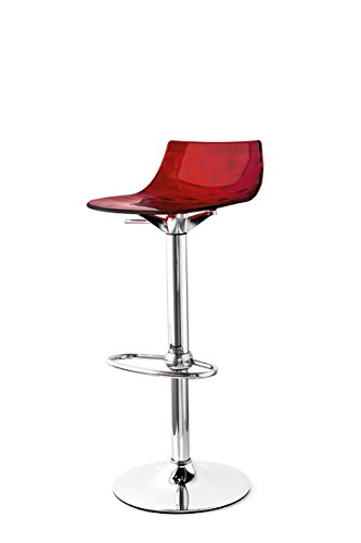 Connubia CB/1475_P77_P852 Ice Collection Stools, 16.73