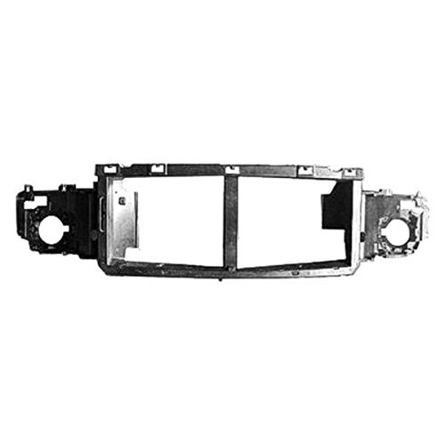 (Replacement Header Panel Fits Ford F-250 Super Duty)