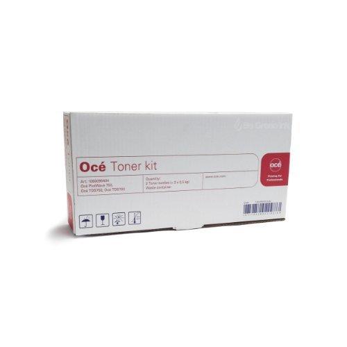 TDS 700, TDS 750 OCE Original Toner Cartridge - bx/2 by OCE