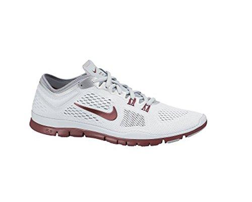 Nike Free Run Trainer Scarpa Da Donna Nero Taglia 5 BiancoFATTORE DI NOTTE  - mainstreetblytheville.org ba489f2811b