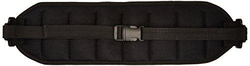 Hohner HB6 HB-6 Harmonica Holding Belt, Black