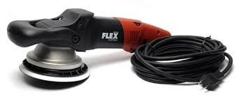 Flex XC3401VRG-25 Dual-Action Polisher W/ 25 FT Power Cord