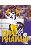 Troy Polamalu, Jim Whiting, 1422227251