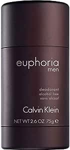 Calvin Klein CK Euphoria for Men Deodorant Stick 75gm