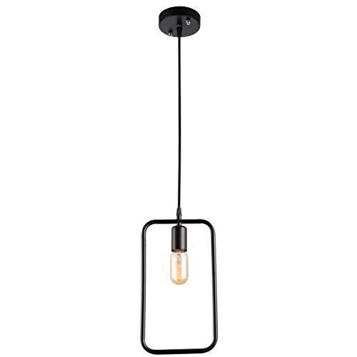 BEIRIO C04 1 Lights Pendant Lighting for Kitchen Island, 13