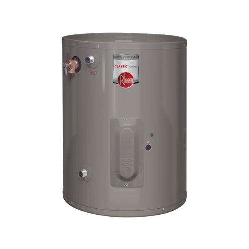 electric water heater 20 gal - 3