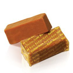 - Caramels 1 pkg 84 count ea (Butter Rum)