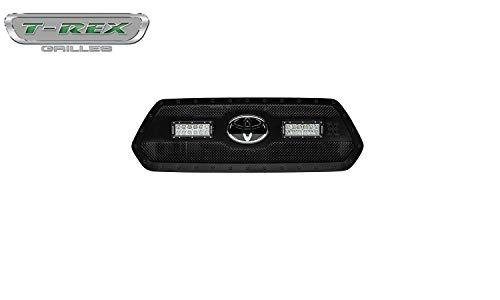 - T-REX 6319511BR Black Torch LED