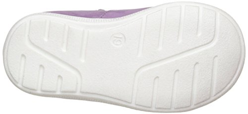 Aster Geane - Zapatos de primeros pasos Bebé-Niños Morado - Violet (Violet Clair)
