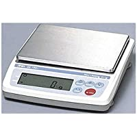 Digital Compact Bench Scale 1200g Capacity