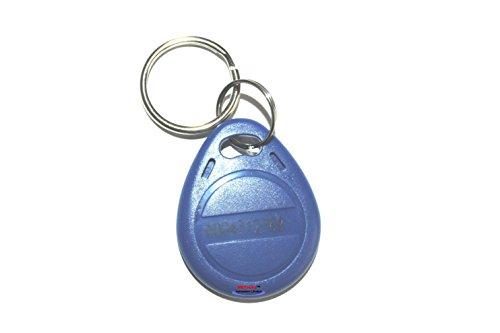10pcs RFID 125KHz Proximity Door Control Entry Access EM Card - 4