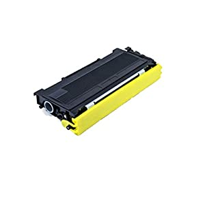 1 Pack Compatible TN350 Toner Cartridge Replacement for Brother for use with Brother MFC 7220 7225N 7420 7820N Brother Intellifax 2820
