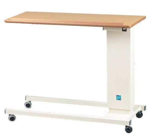 Easi-Riser Overbed Table, standard base by Health-Care Equipment & Supplies