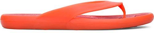Camper Dolphin, Chanclas, Hombre Naranja