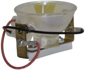 交換用for in-0j6g9 50 W Uv電球&反射板アセンブリ電球   B0763RP5FR