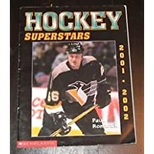 Hockey Superstars 2001-2002