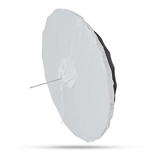 UNPLUGGED STUDIO 41inch Umbrella Diffuser (General puropose type) by UNPLUGGED STUDIO
