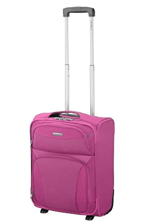 Samsonite Suitcase Suspension 55/ 20 Upright 55 cm/ 42.5 Liters ...