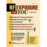 RF Exposure and You, Ed Hare, 0872596621