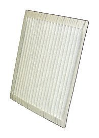 WIX Filters - 24901 Cabin Air Panel, Pack of 1 by Wix