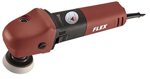 FLEX PE8-4 80 3' Lightweight Portable Rotary Polisher