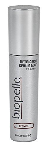 Retriderm Serum Max - 1.0% Retinol - (30 ml)1 fl. oz