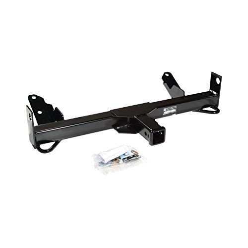 Reese 65003 Front Mount Receiver with 2'' Square Receiver opening by Reese Towpower