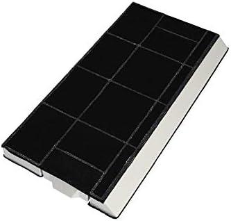Filtro de carbón activado Filtro de carbón Campana extractora para Bosch Siemens 434229 00434229 DHZ4506 KF280002 LZ45501 Z5144X1: Amazon.es: Grandes electrodomésticos