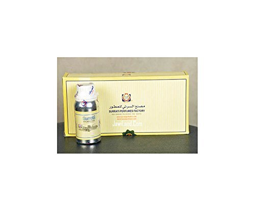 Tom Oudh by Surrati Perfumes Concentrated Perfume Oil Att...