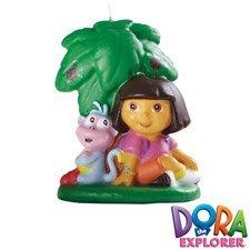 Dora Candle - 2