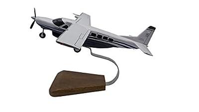 Cessna Grand Caravan Mahogany Model