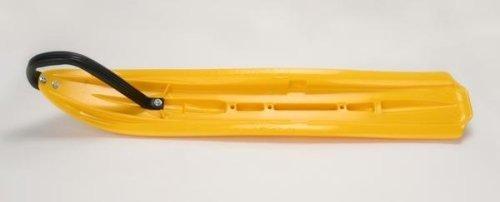 Starting Line Products Powder Pro Ski - Yellow 35-334